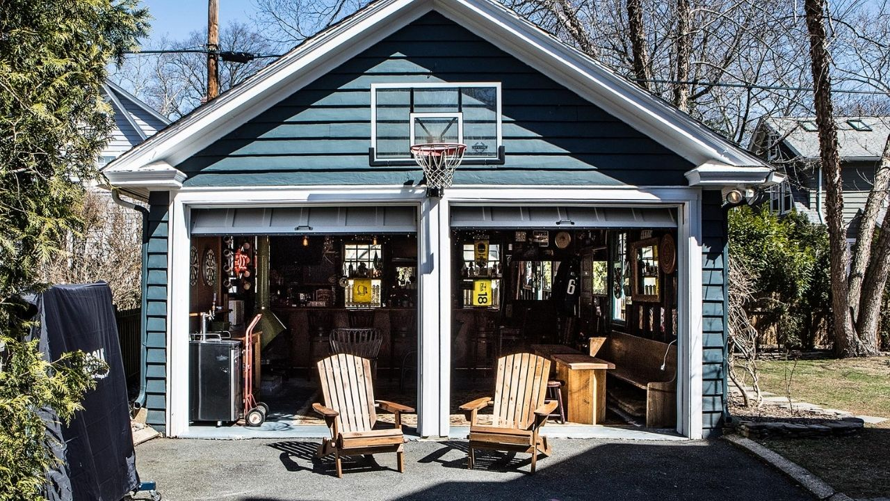 learn about garage bars