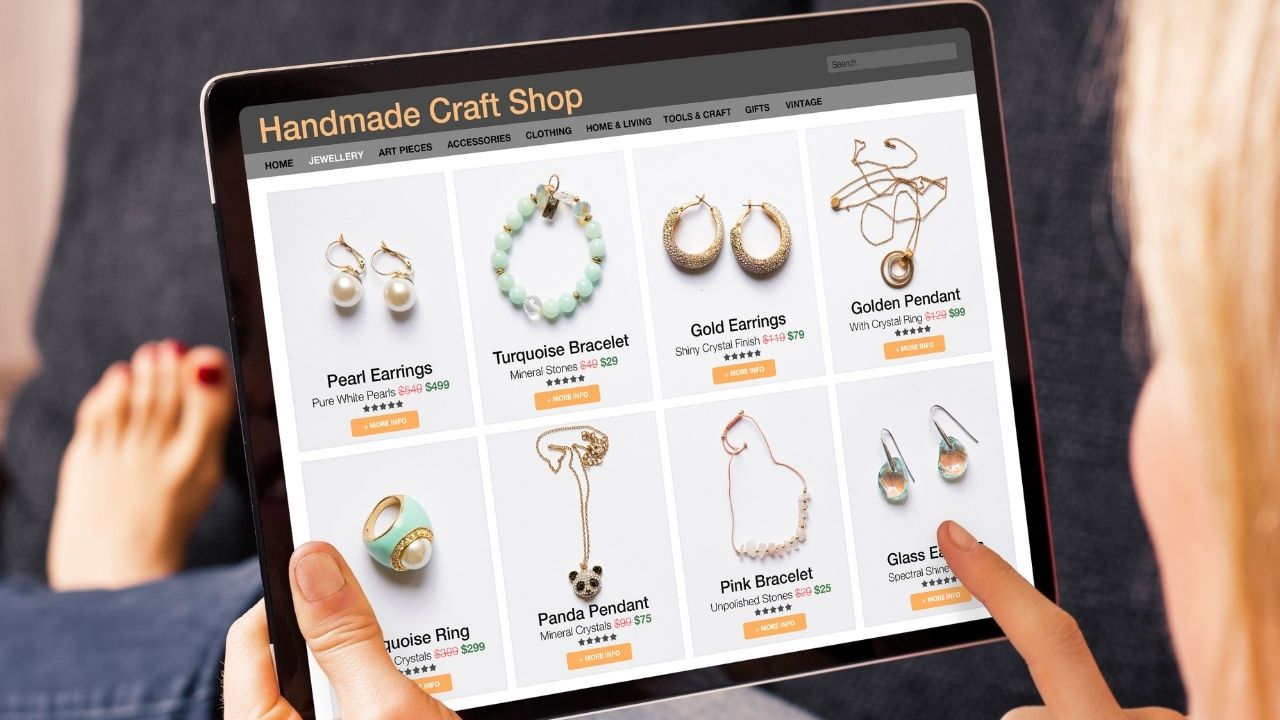 etsy store business guide
