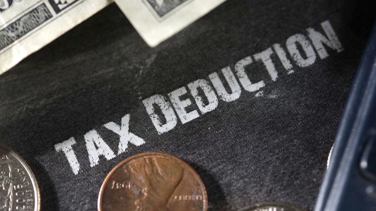 remote worker tax deductions
