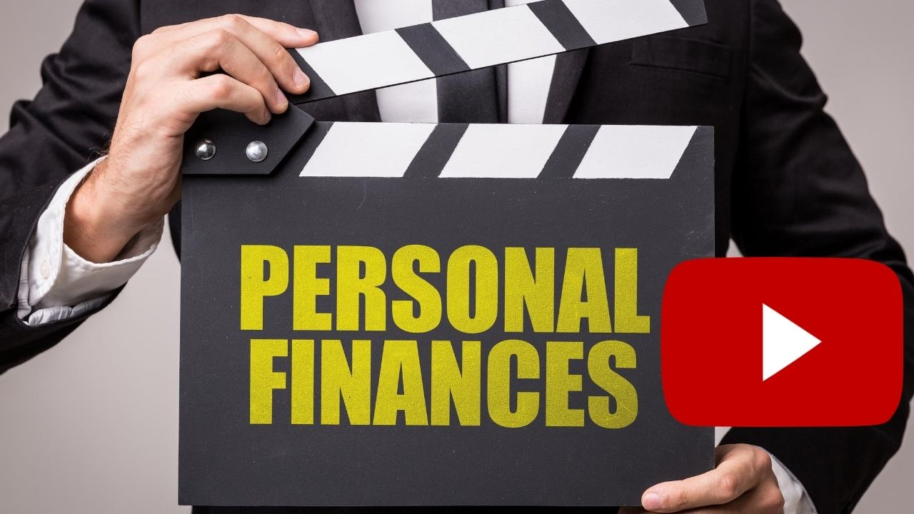 top personal finance experts on youtube